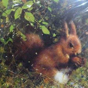 Buy this limited edition by David Shepherd in aid of conservation