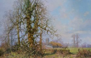 Buy this limited edition print by David Shepherd in aid of conservation