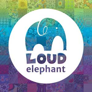 LOUDelephant
