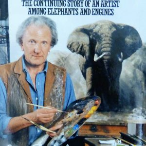 Buy thsi book by David Shepherd in aid of conservation