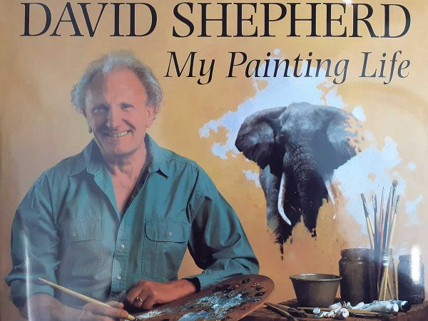 Buy this book in aid of conservation
