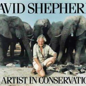 Buy this book by David in aid of conservation